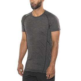 Devold Running T-Shirt Men Anthracite